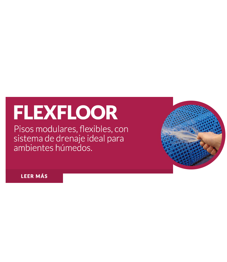 Flexfloor
